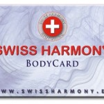 Sobald man die BodyCard bei sich trägt, werden alle schädlichen Informationsfelder ausgrenzt