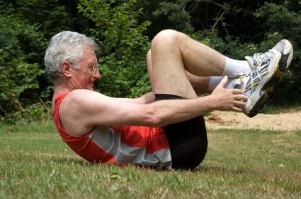 Forscher aus Brasilien ermittelt, dass beim Training in schwül warmer Luft mit hohem Ozonanteil, die Lungen besonders beansprucht werden