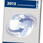 VDR-Geschäftsreiseanalyse 2013