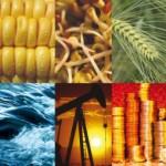 weltweiter Rohstoffhandel