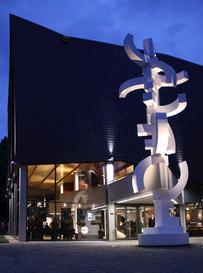 Die Hochschule für Musik Detmold ist eine der führenden Ausbildungsinstitutionen Europas.