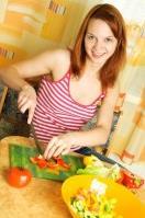 aus ernährungswissenschaftlicher Sicht ein idealer Tagesablauf