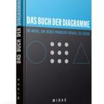 «Das Buch der Diagramme» präsentiert 50 nützliche und praxiserprobte Diagramme für visuelle Problemlösungen