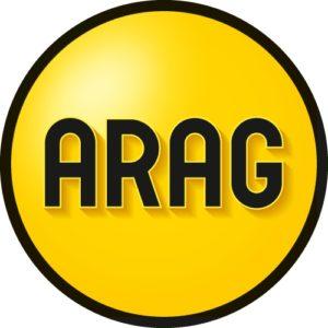 Logo der ARAG