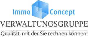 Logo ImmoConcept