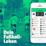 Eine App für alle Amateurfußballer