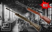 Webley Mod. Stingray II Knicklauf-Luftgewehr - Kal. 4,5 mm F-Ausführung