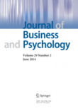 Springer-Fachzeitschrift Journal of Business and Psychology.