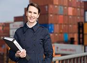 Wissen bewegt. Auch die Welt von Verkehr und Logistik, Zoll und Außenwirtschaft.