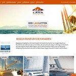 Neuer Yachtcharter-Betrieb eröffnet auf Lanzarote