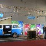 Sprintis Schenk schließt Messejahr 2015 mit der Viscom ab