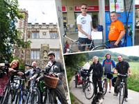 Medusa-Jubilaeum-Fahrradtour