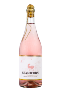 Glamicorn – der innovative Einhorn Sommerdrink 2017