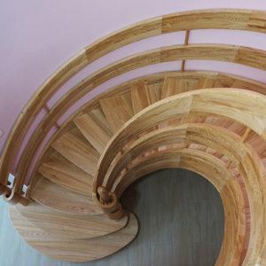 Treppen Aus Polen Im Rahmen Der Handwerklichen Kunst