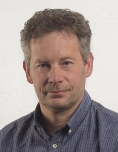 Portrait von Dirk Freytag