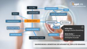 """Concept Mapping wird """"salonfähig"""" für die Marktforschung"""
