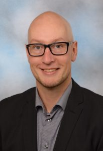 Portrait von Martin Schachtner