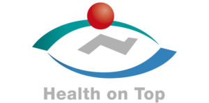 Logo Health on Top