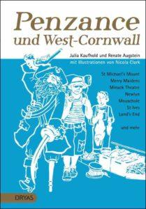 Cover des Reiseführers
