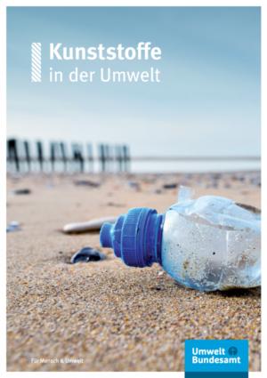 Datenblatt des Umwelt-Bundesamtes