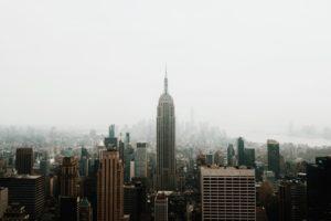 eine Skyline