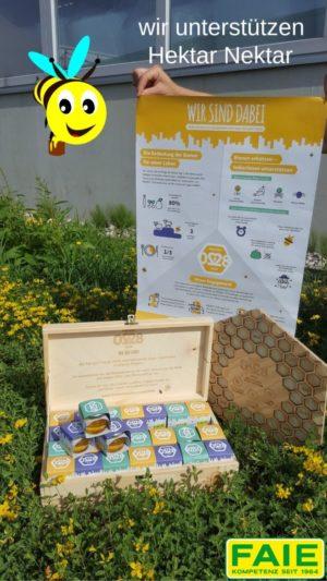 Bild des Paketes von Hektar Nektar