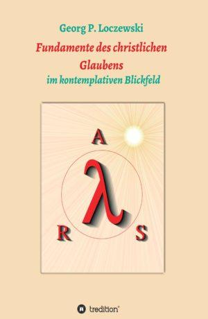 "Cover des Buches ""Fundamente des christlichen Glaubens"""