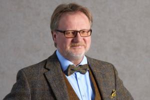 Dr. med. Friedrich Gagsteiger