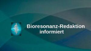 Das Logo der Bioresonanz-Redaktion