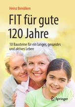 Cover des Ratgebers zu einem glücklichen Altern