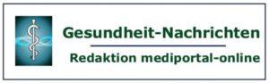 Logo der Gesundheits-Nachrichten