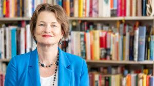 Dr. Franziska Frank - Empowered humility