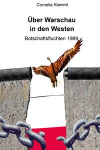 """Cover """"über Warschau in den Westen"""""""