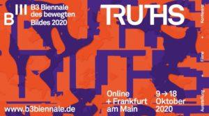 B3 Biennale des bewegten Bildes 2020