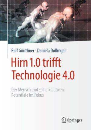 Cover Hirn 1.0 trifft Technologi 4.0