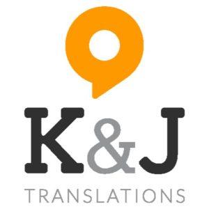 Logo K & J Translations