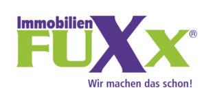 Logo Immobilien Fuxx
