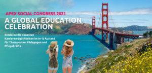 a global education celebration