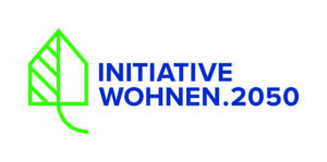 Logo der Initiative Wohnen.2050