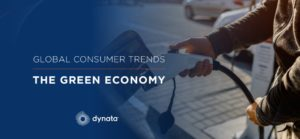 global consumer trends the green economy