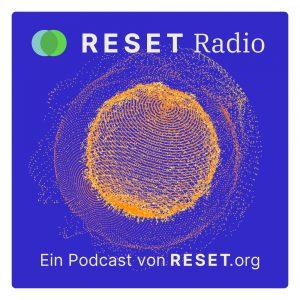 Der Podcast Reset Radio
