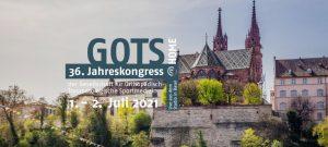 36. Jahreskongress GOTS