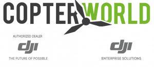 Logo Copterworld