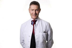 Portrait des TV-Urologen