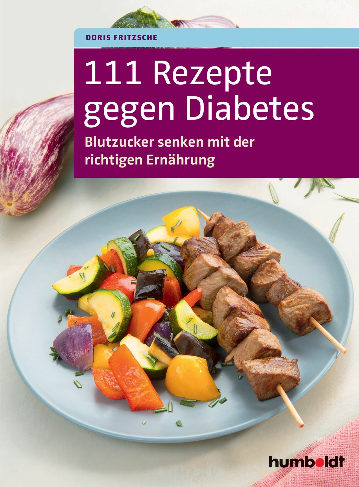 Diabetes Ernährung Rezepte