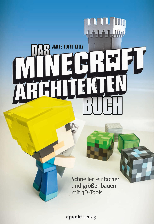 eBook Das Minecraft-Architekten-Buch