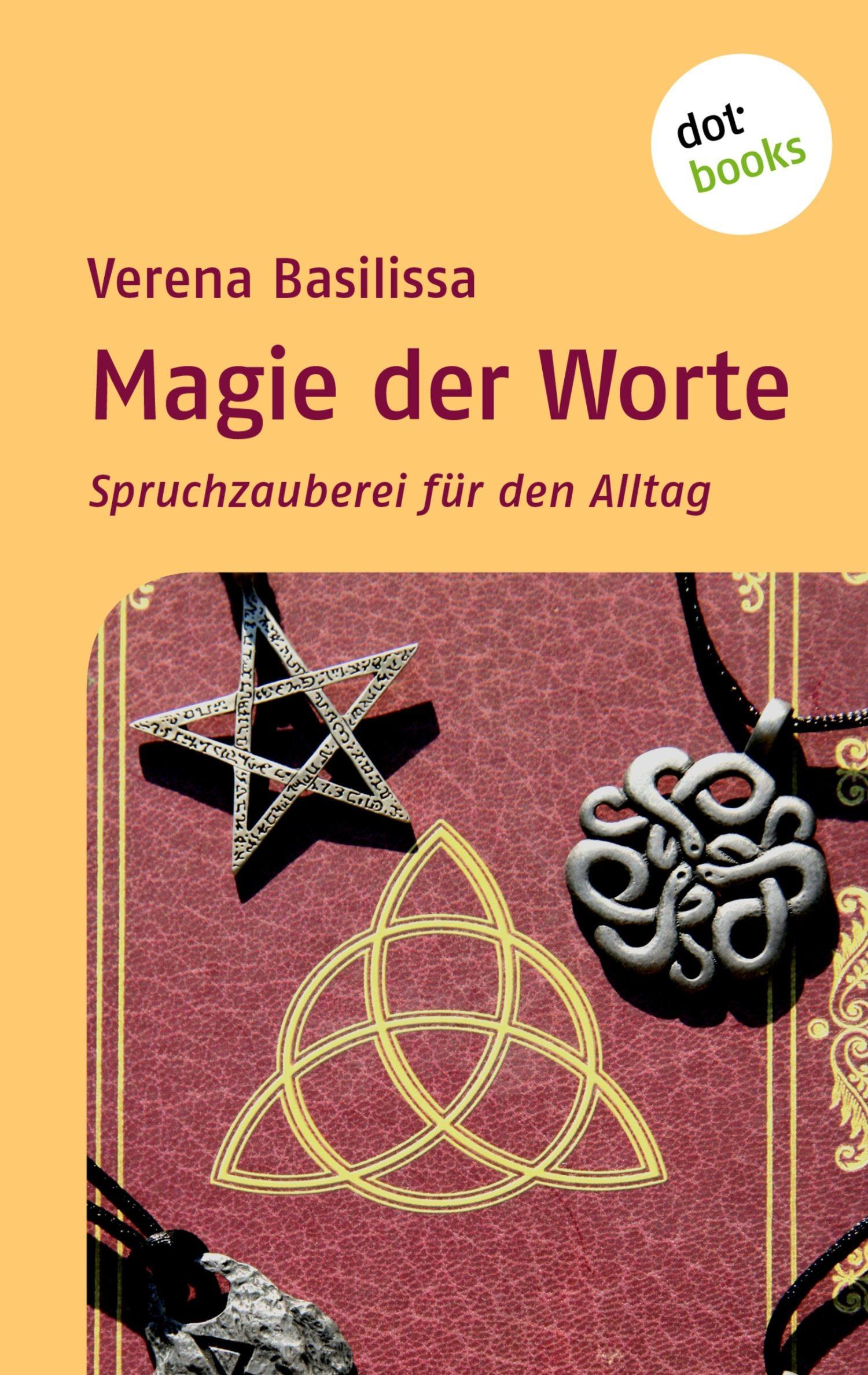 Magie der Worte - ePUB eBook kaufen | Ebooks Esoterik