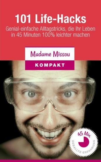 101 Life-Hacks - Blick ins Buch