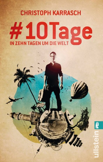 #10Tage - Blick ins Buch