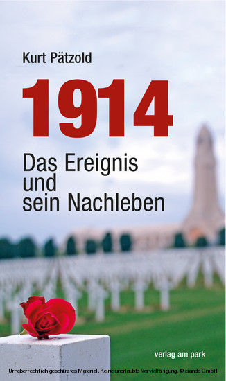 1914 - Blick ins Buch